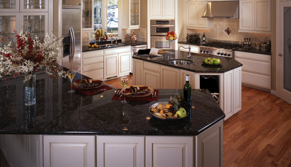 The Charm of Granite Countertops – How do They Last for Decades?