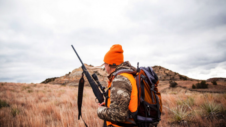 Two Important things you need to know about a Hunting Trip