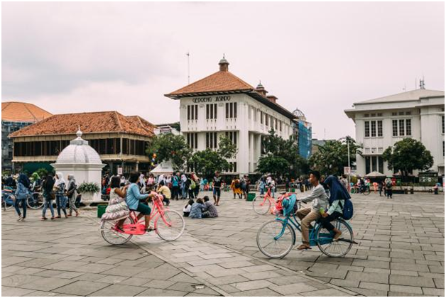 10 Things Why Jakarta Is Better Than Bali