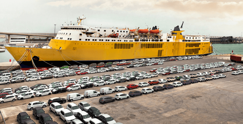 EVERYTHING YOU SHOULD KNOW ABOUT CAR IMPORTING