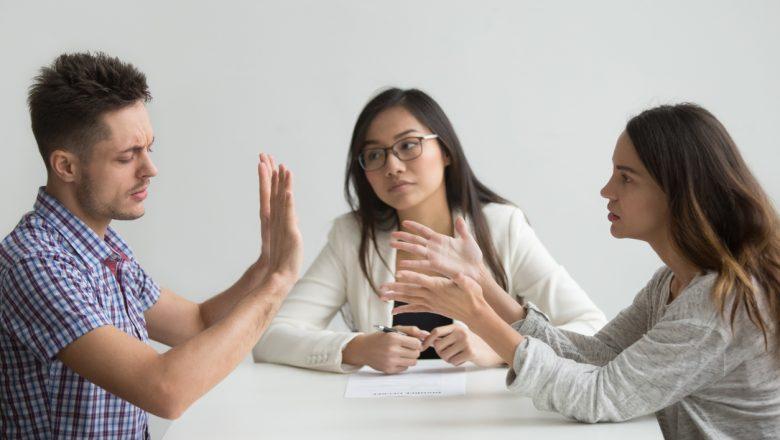 Preparing to meet a Salt Lake City divorce lawyer