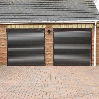 The Major Benefits of Roller Garage Doors