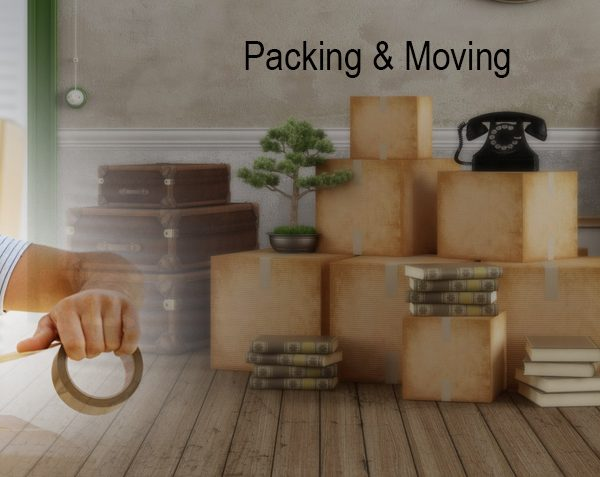 Top Checklists for Easy Relocation